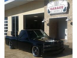 Picture of '96 Silverado located in Tupelo Mississippi Offered by Pappi's Garage - JOGR