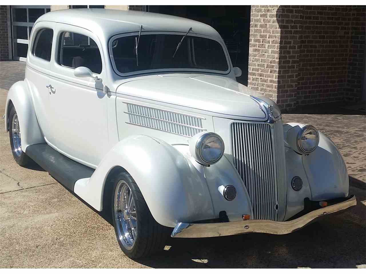 Large Picture of '36 Coupe - JOGU