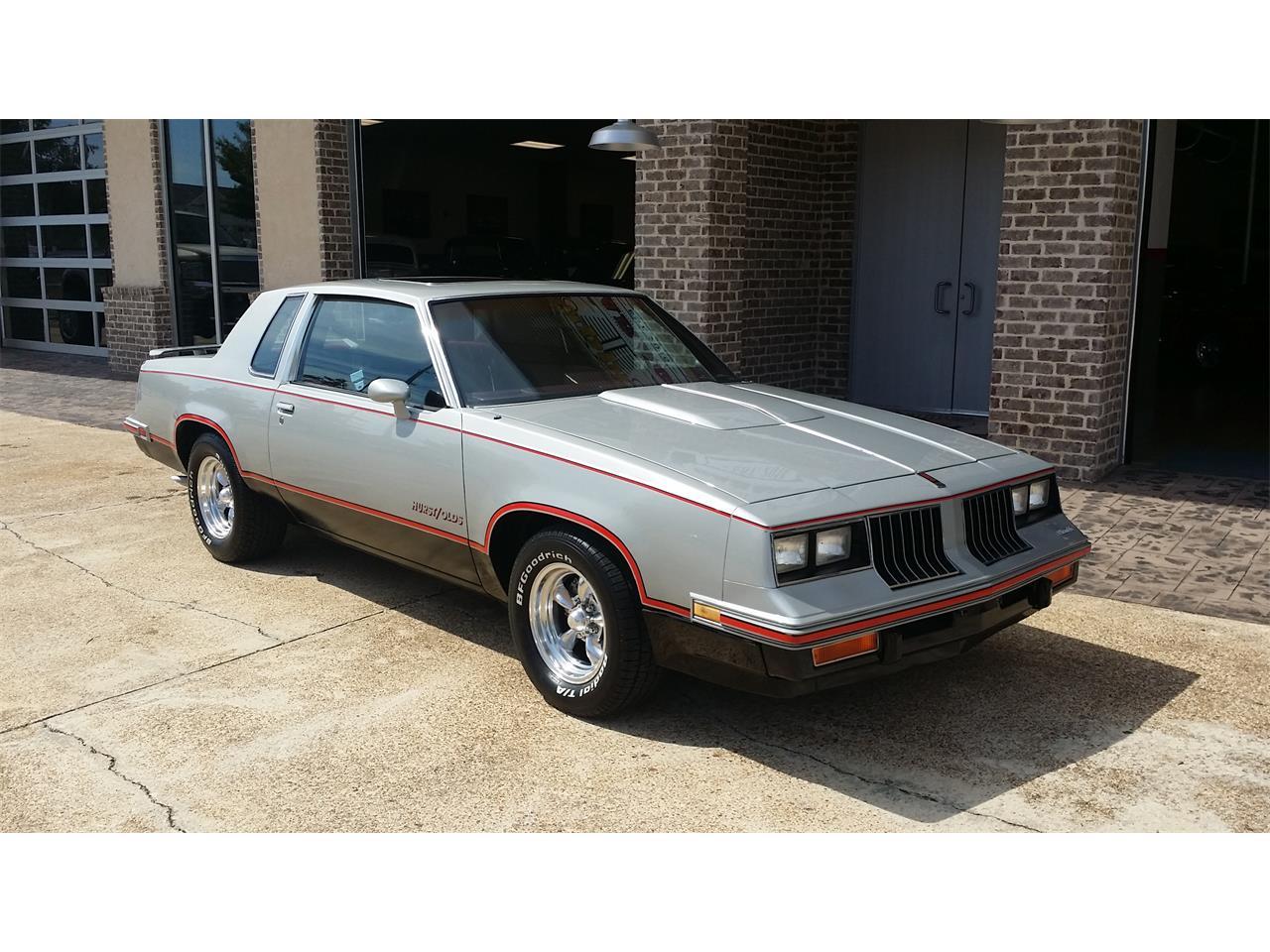 Large Picture of 1984 Oldsmobile Hurst - $16,975.00 - JOGX