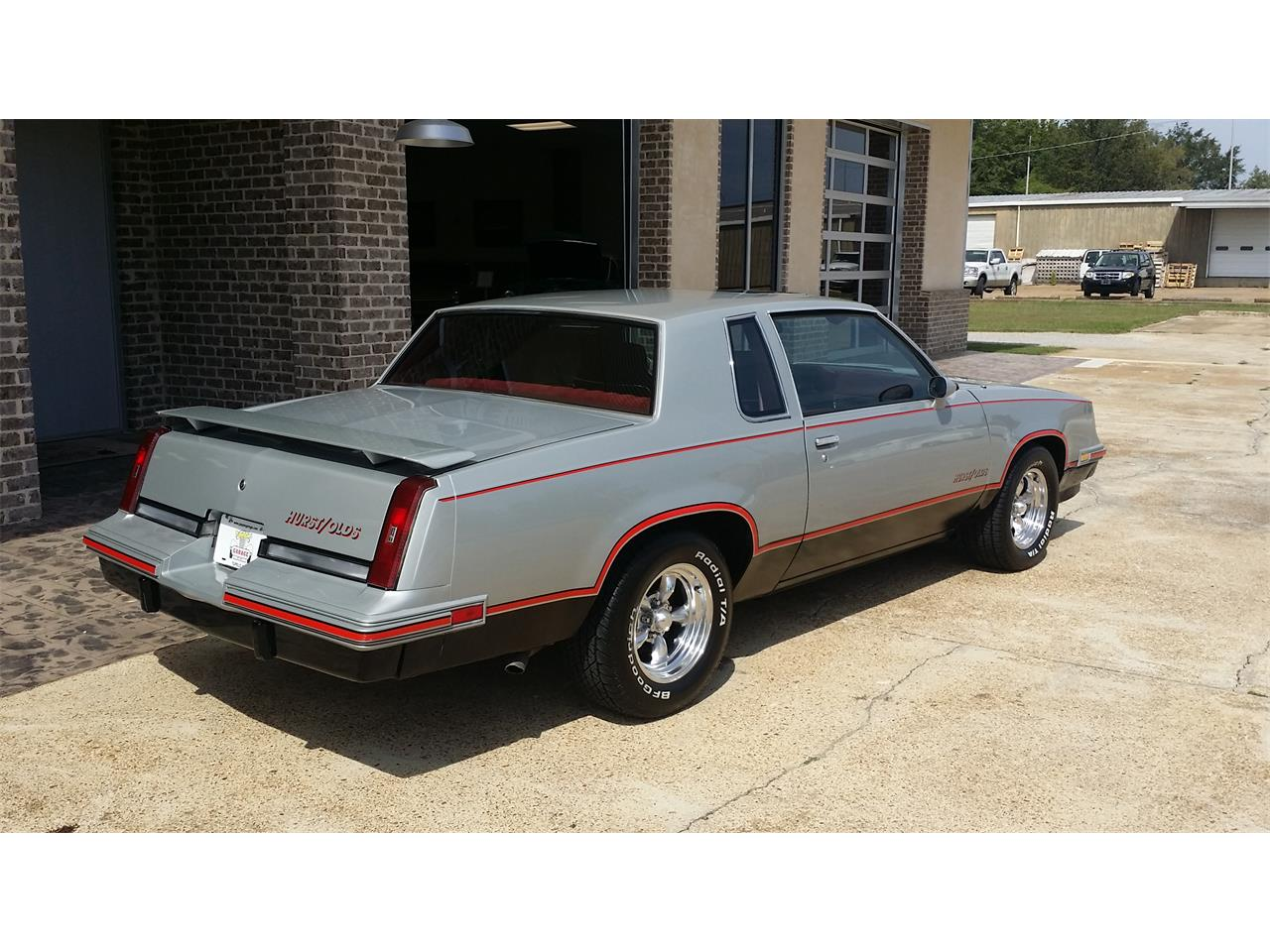 Large Picture of 1984 Oldsmobile Hurst - $16,975.00 Offered by Pappi's Garage - JOGX
