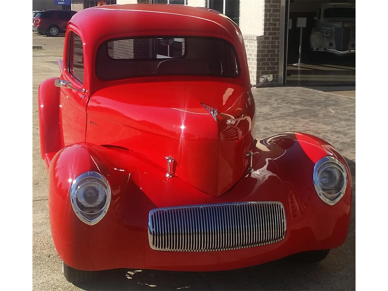 Large Picture of '41 Pickup located in Tupelo Mississippi Offered by Pappi's Garage - JOGZ