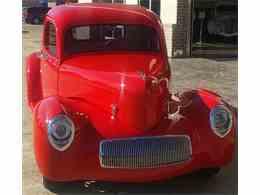Picture of '41 Pickup - JOGZ