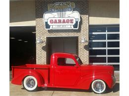 Picture of '41 Pickup located in Mississippi - $48,750.00 Offered by Pappi's Garage - JOGZ