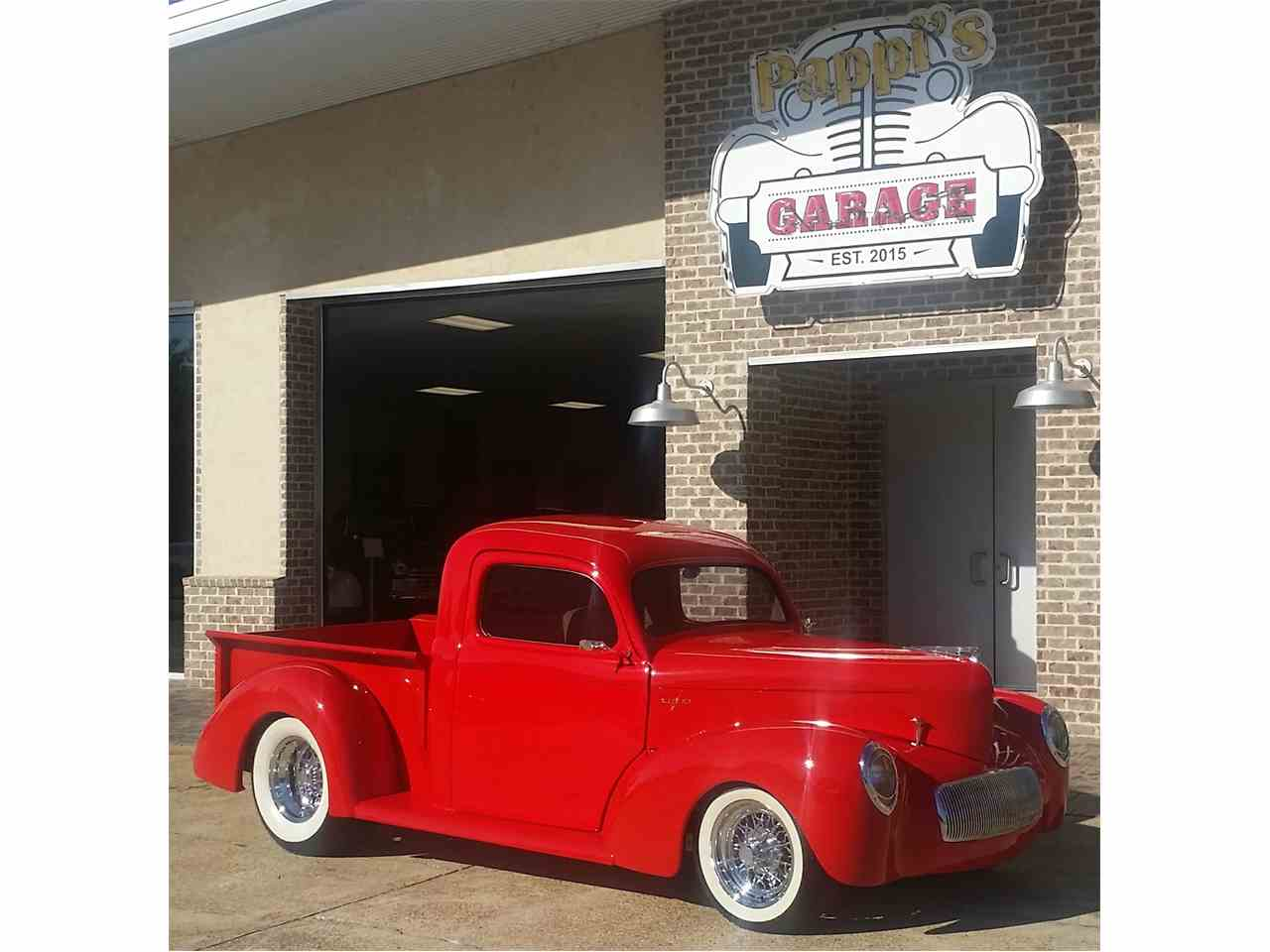 Large Picture of '41 Pickup - JOGZ