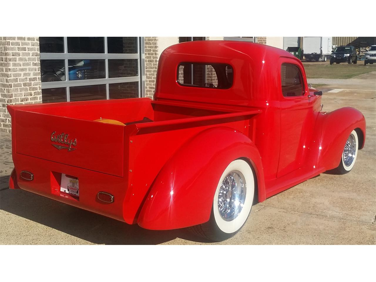 Large Picture of '41 Pickup - JOGZ