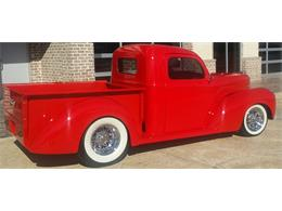 Picture of 1941 Willys Pickup Offered by Pappi's Garage - JOGZ