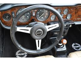 Picture of '72 TR6 - JOH5