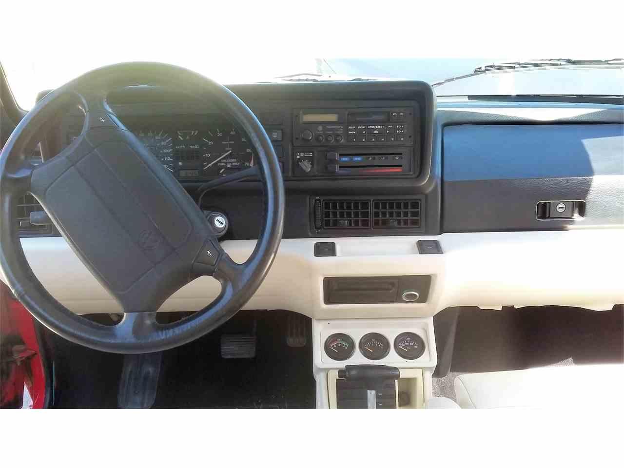 Large Picture of '92 Cabriolet - JOKK