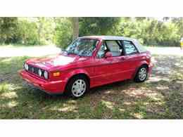 Picture of '92 Cabriolet - JOKK