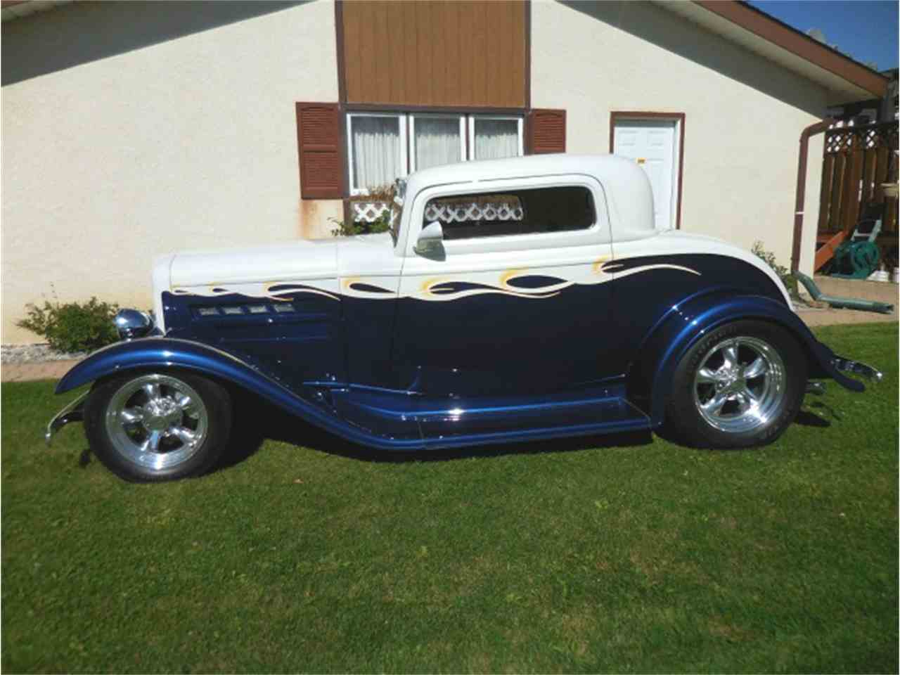 Large Picture of '32 3-Window Coupe - JOL5