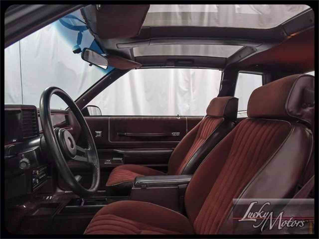 Large Picture of '88 Monte Carlo - JOMN