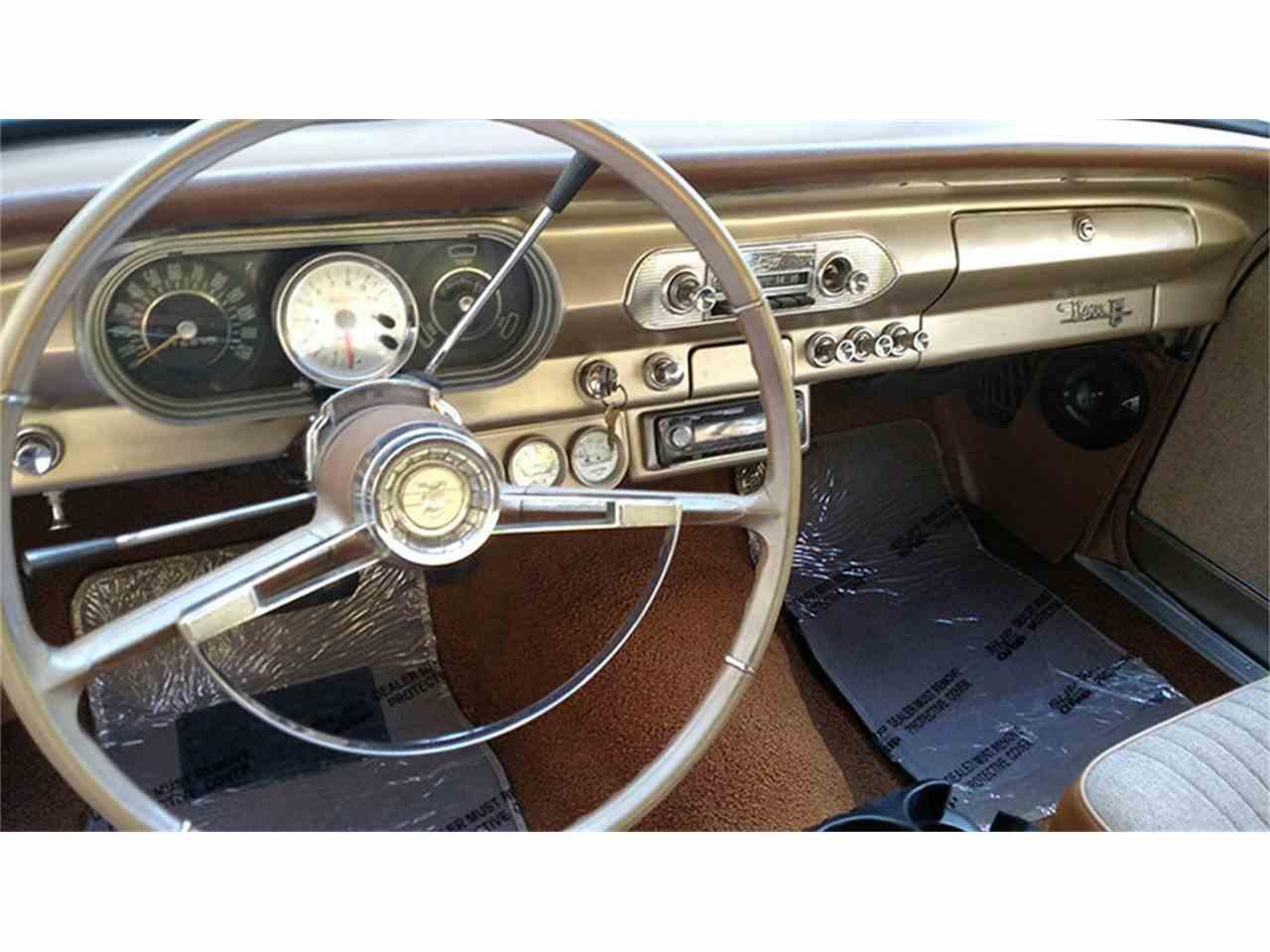 Large Picture of '63 Nova - JONW
