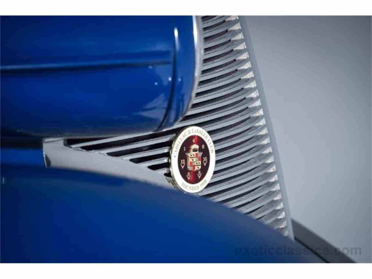 Large Picture of 1939 Cadillac Series 75 - $94,200.00 - JOO1