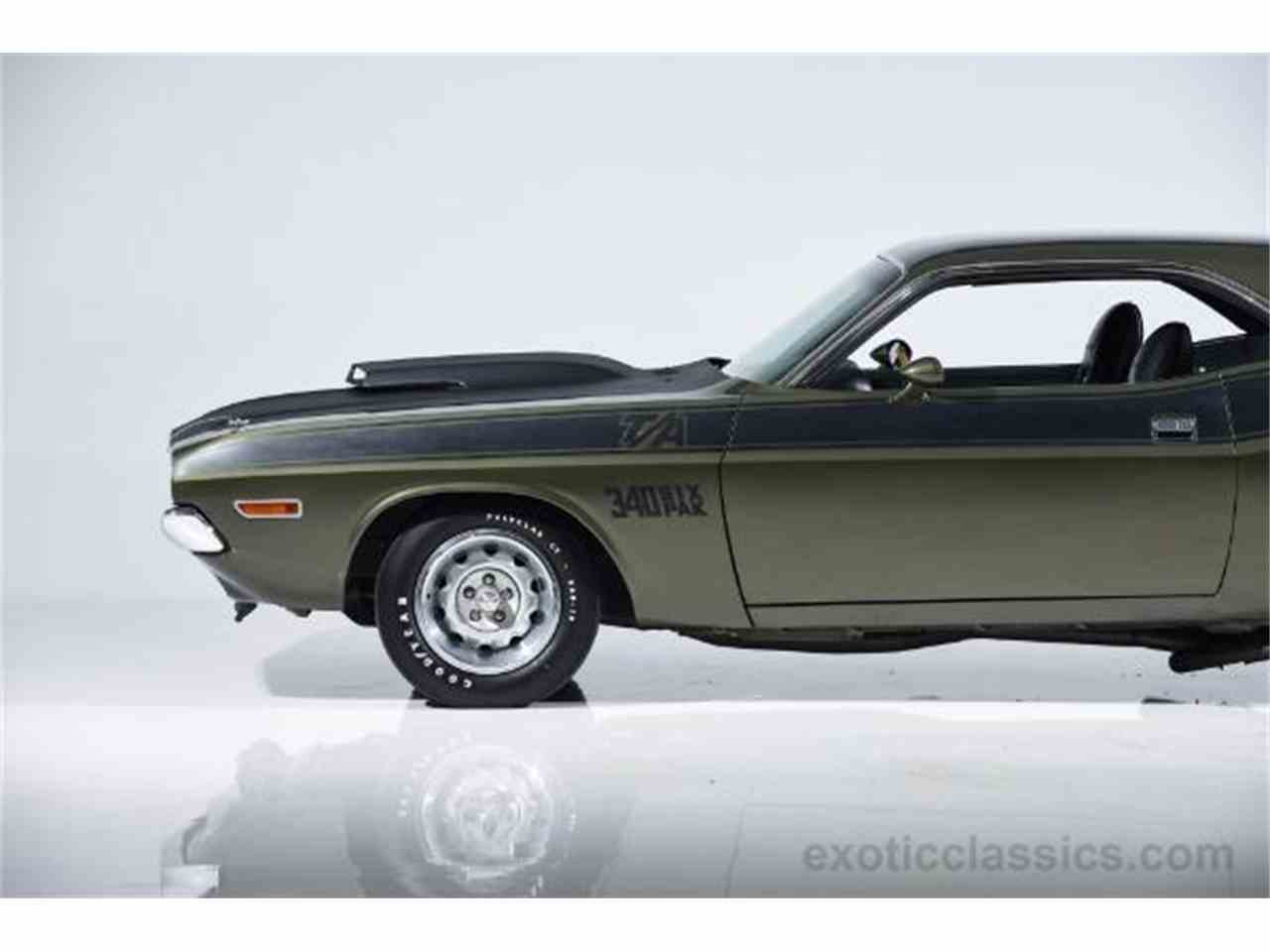 Large Picture of '70 Challenger - JOO2