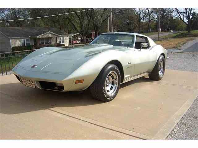 Picture of '73 Corvette - JP0D