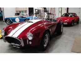Picture of 2015 Cobra replica MKIII S/C Offered by Mosing Motorcars - JP34