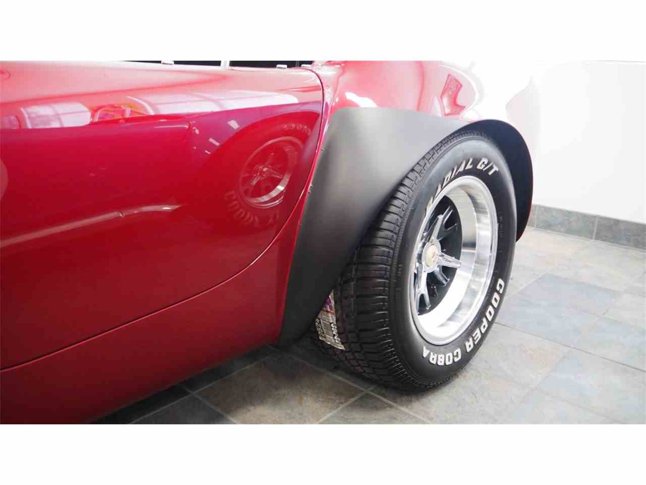 Large Picture of '15 Cobra replica MKIII S/C located in Texas - $64,090.00 Offered by Mosing Motorcars - JP34