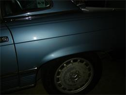 Picture of '86 Mercedes-Benz 560SL located in DOWNERS GROVE Illinois - JP35
