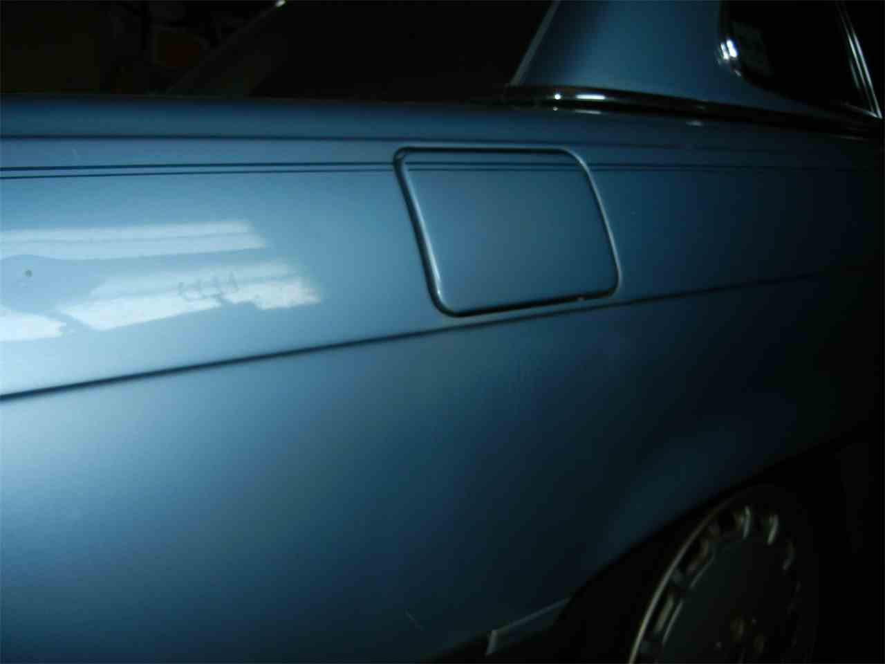 Large Picture of '86 560SL located in DOWNERS GROVE Illinois - $7,900.00 Offered by a Private Seller - JP35
