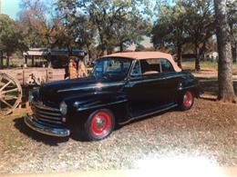 Picture of '48 Convertible - JP37