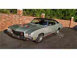Picture of Classic '71 Buick Gran Sport located in Huntingtown Maryland Offered by Old Town Automobile - JP5D