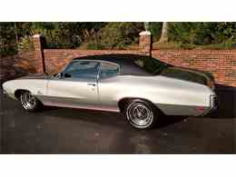 Picture of 1971 Buick Gran Sport located in Maryland - JP5D