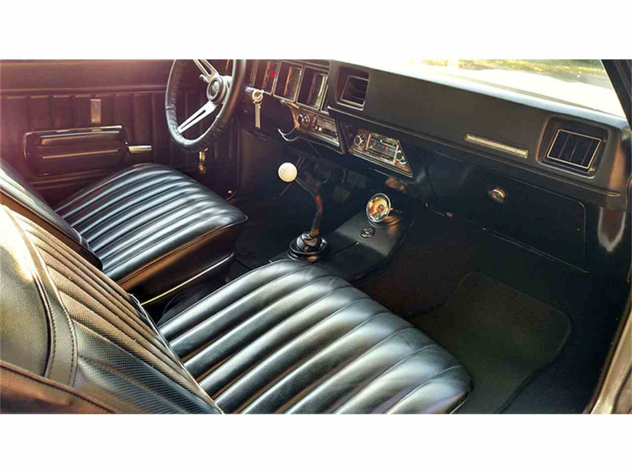 Large Picture of Classic '71 Gran Sport located in Huntingtown Maryland Offered by Old Town Automobile - JP5D