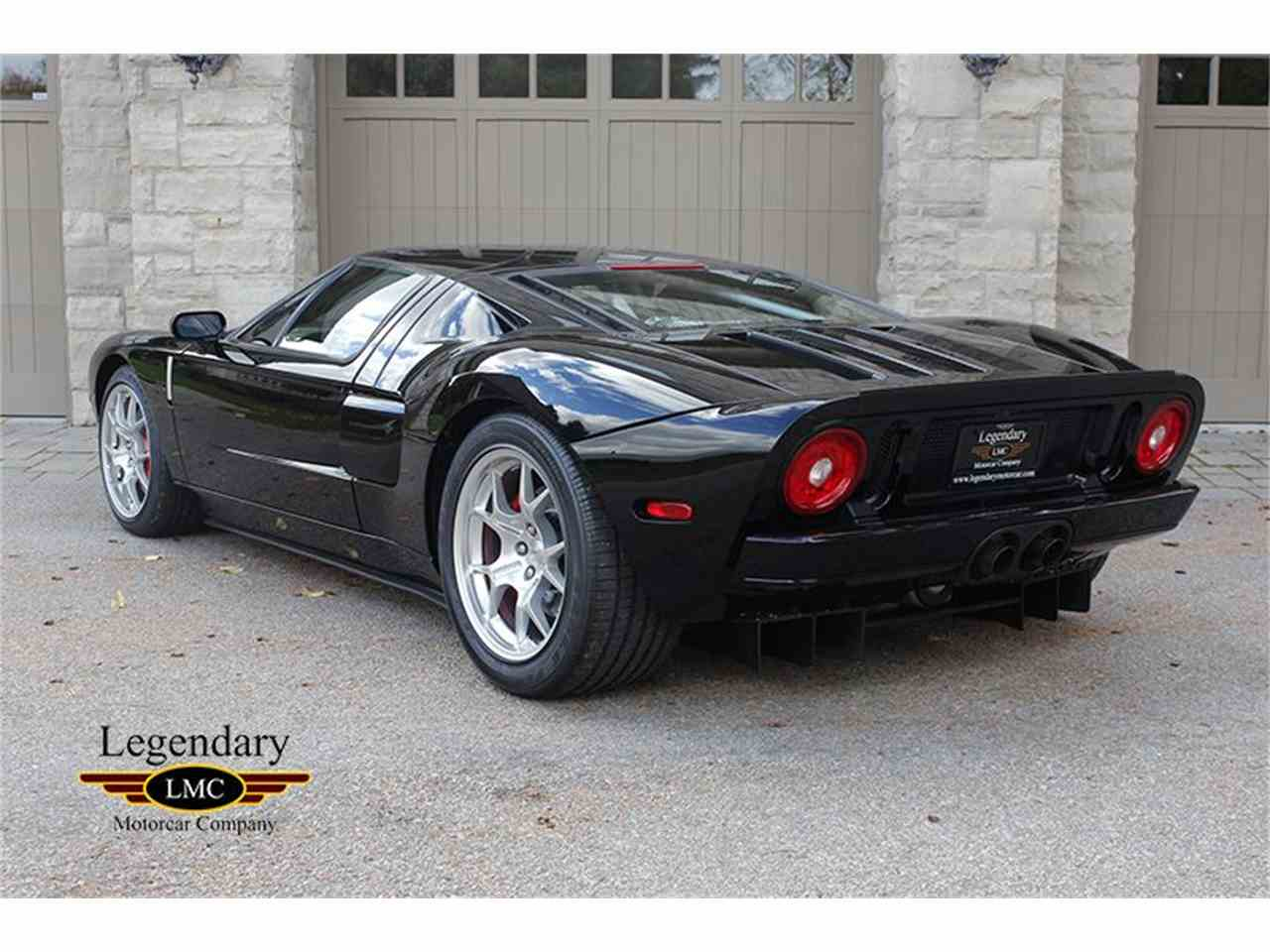 Large Picture of '06 GT - $295,000.00 Offered by Legendary Motorcar Company - JP5M