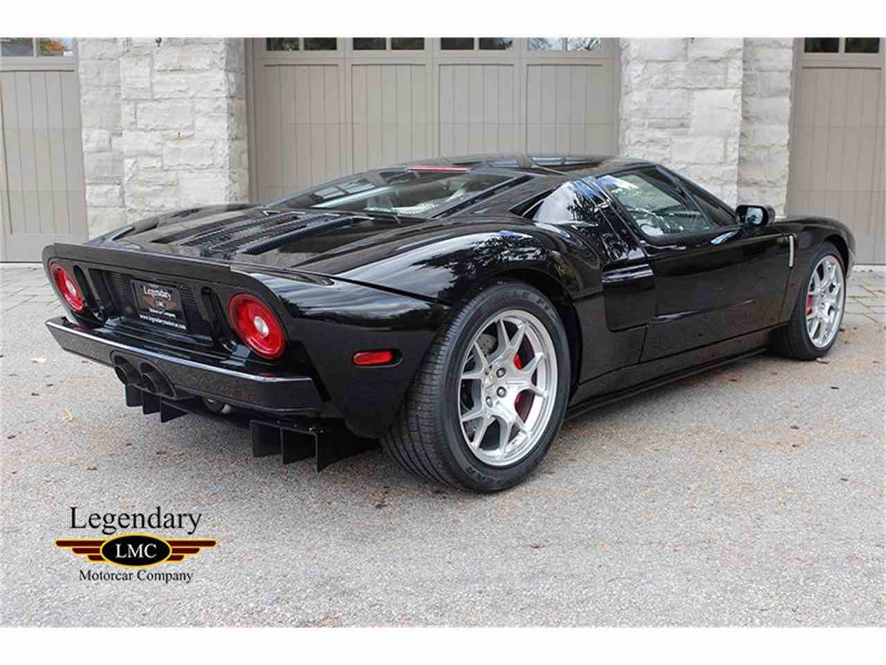 Large Picture of '06 Ford GT located in Ontario - JP5M