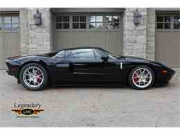 Picture of '06 Ford GT located in Ontario - $295,000.00 Offered by Legendary Motorcar Company - JP5M