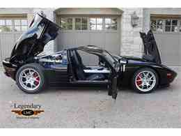 Picture of 2006 Ford GT located in Halton Hills Ontario - $295,000.00 Offered by Legendary Motorcar Company - JP5M