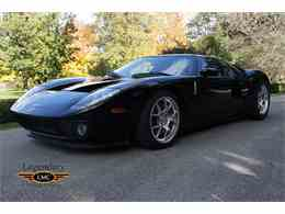 Picture of 2006 Ford GT Offered by Legendary Motorcar Company - JP5M