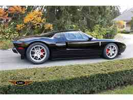 Picture of '06 Ford GT - $295,000.00 Offered by Legendary Motorcar Company - JP5M