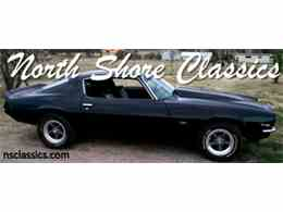 Picture of Classic '70 Chevrolet Camaro - $15,900.00 Offered by North Shore Classics - JP6F