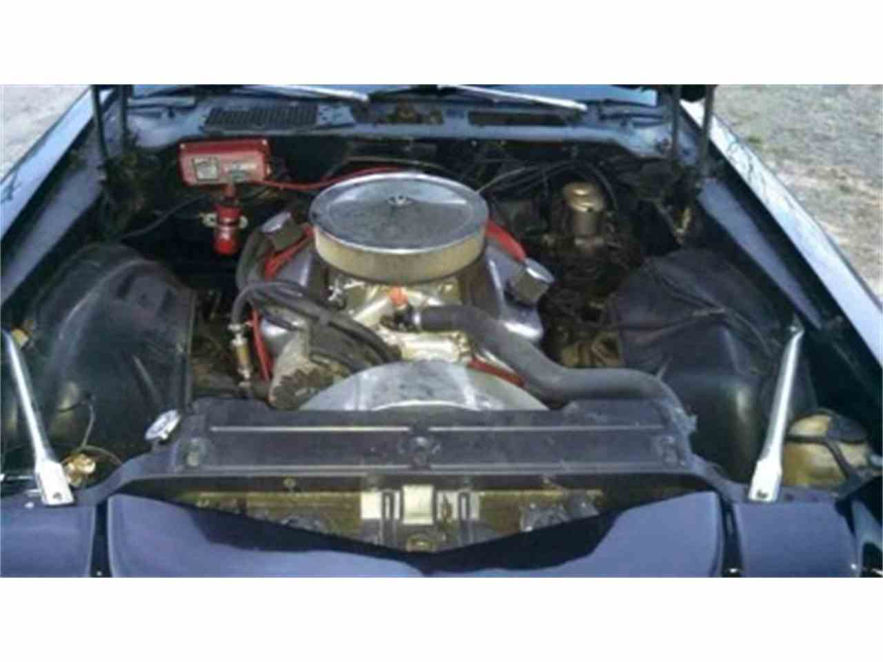 Large Picture of '70 Camaro - $15,900.00 Offered by North Shore Classics - JP6F