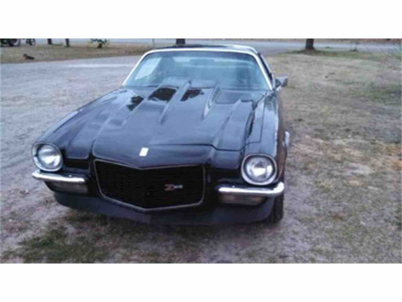 Large Picture of Classic 1970 Camaro located in Palatine Illinois - $15,900.00 - JP6F