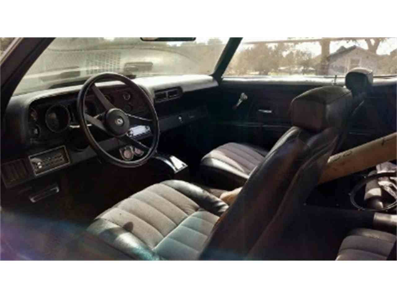 Large Picture of '70 Chevrolet Camaro - $15,900.00 Offered by North Shore Classics - JP6F