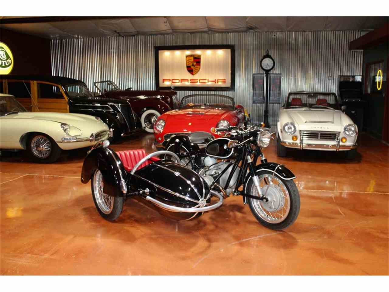 Large Picture of Classic '65 BMW R60 - JP7V