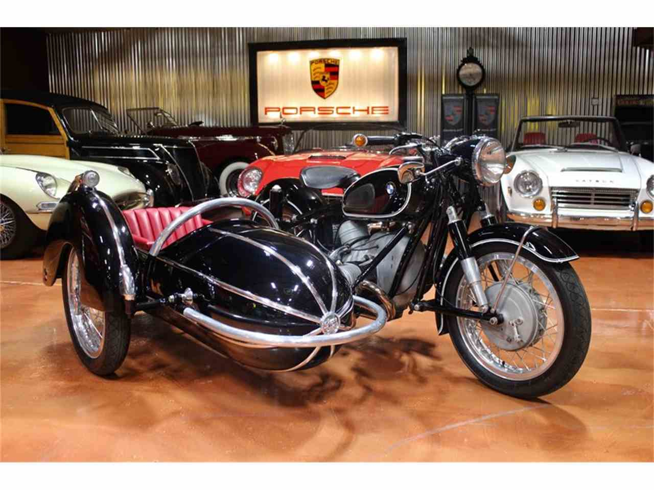 Large Picture of 1965 R60 located in Phoenix Arizona Offered by EMG - JP7V