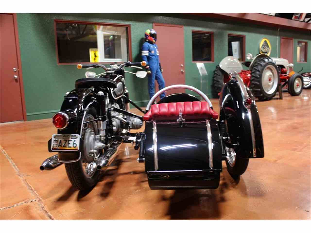 Large Picture of 1965 BMW R60 Auction Vehicle Offered by EMG - JP7V