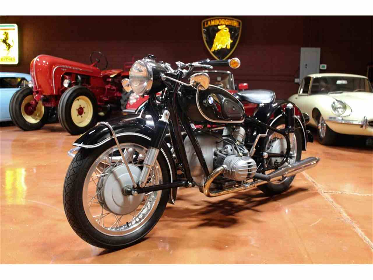 Large Picture of 1965 R60 located in Phoenix Arizona Auction Vehicle Offered by EMG - JP7V