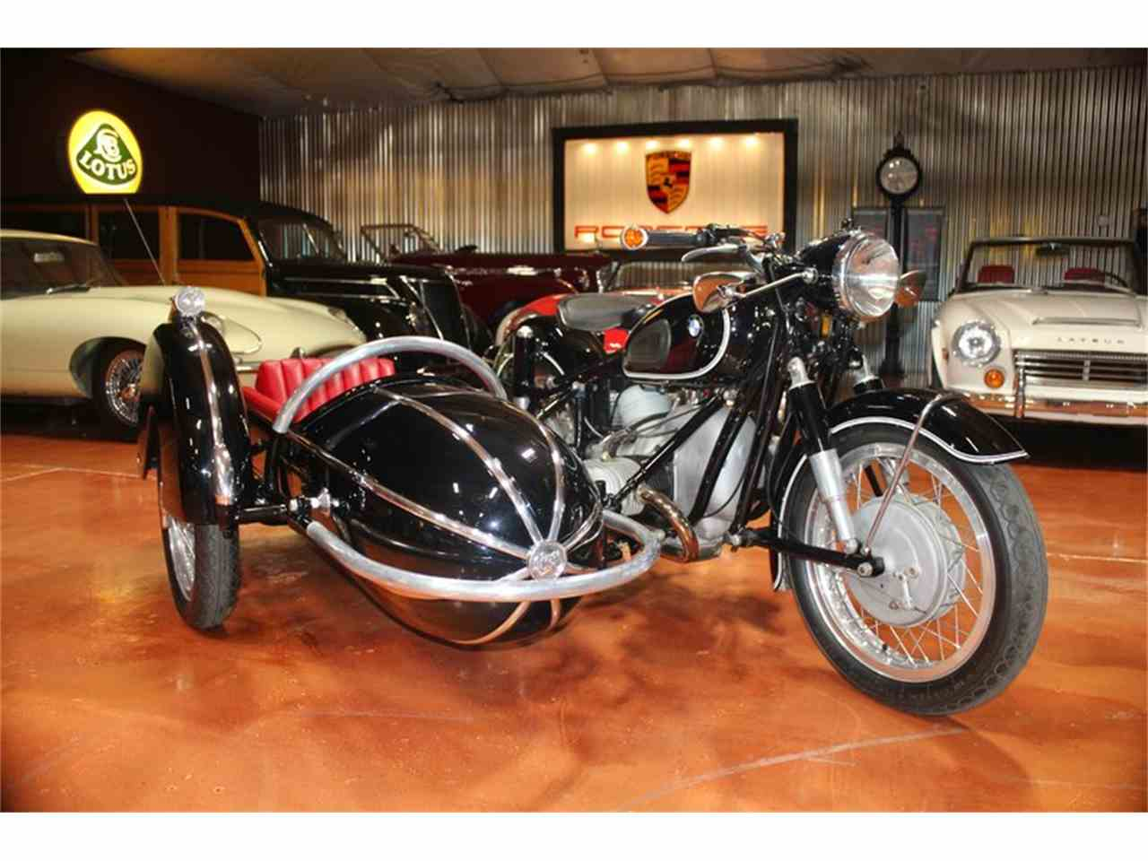 Large Picture of Classic 1965 BMW R60 - JP7V