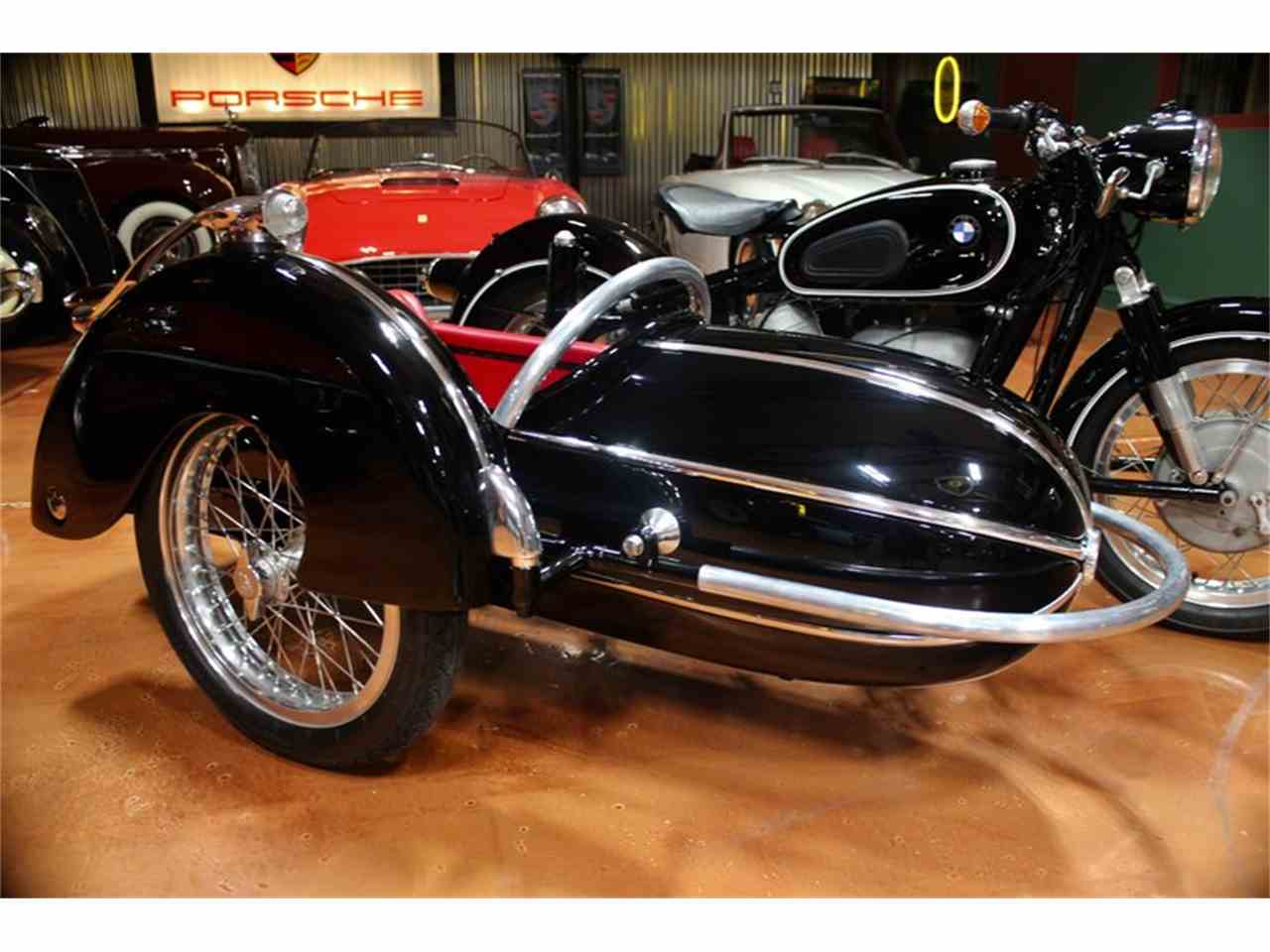 Large Picture of '65 R60 located in Phoenix Arizona Auction Vehicle Offered by EMG - JP7V