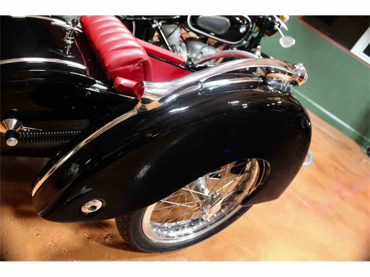 Large Picture of 1965 BMW R60 located in Arizona Offered by EMG - JP7V