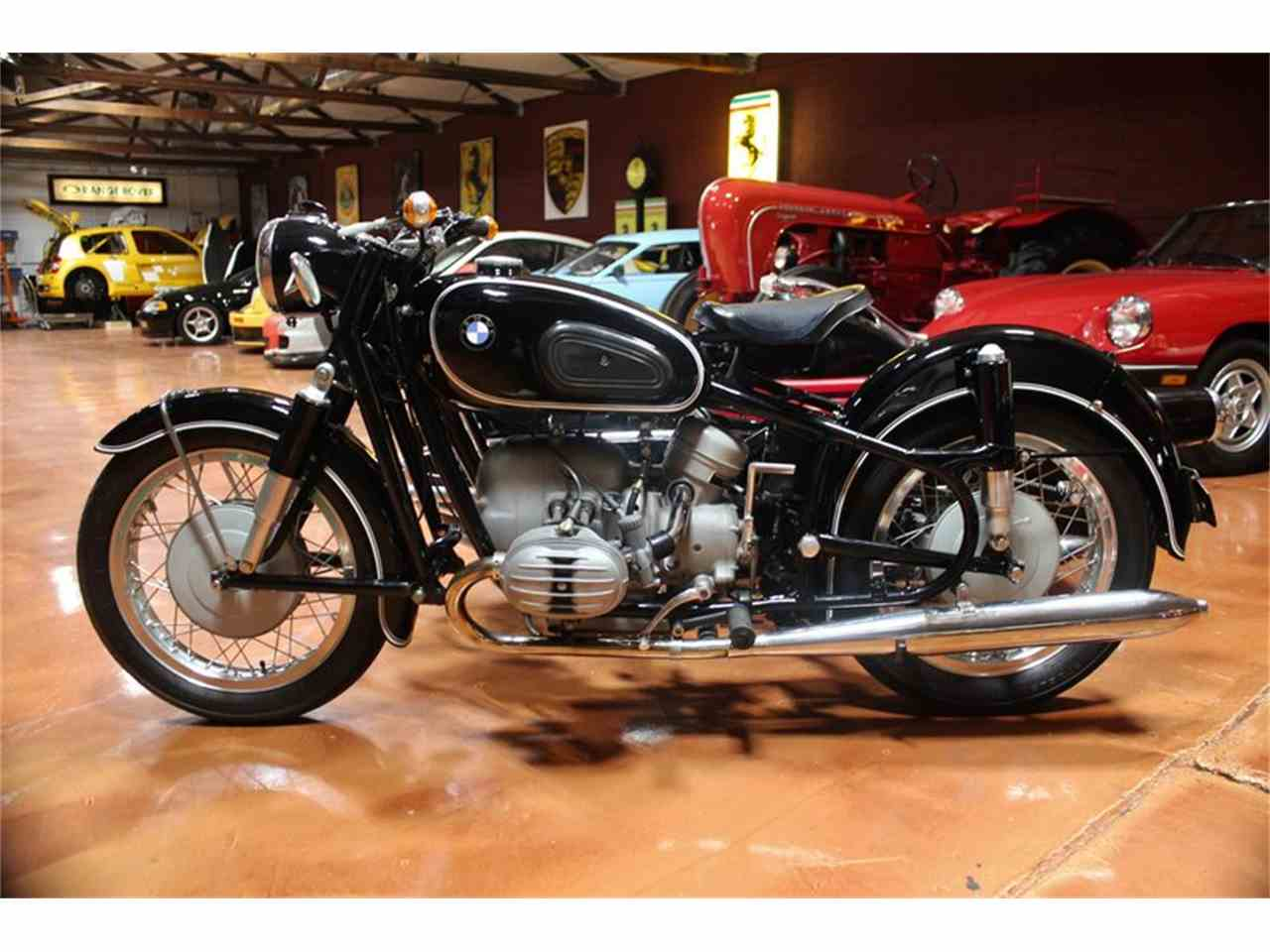 Large Picture of Classic 1965 BMW R60 Auction Vehicle - JP7V