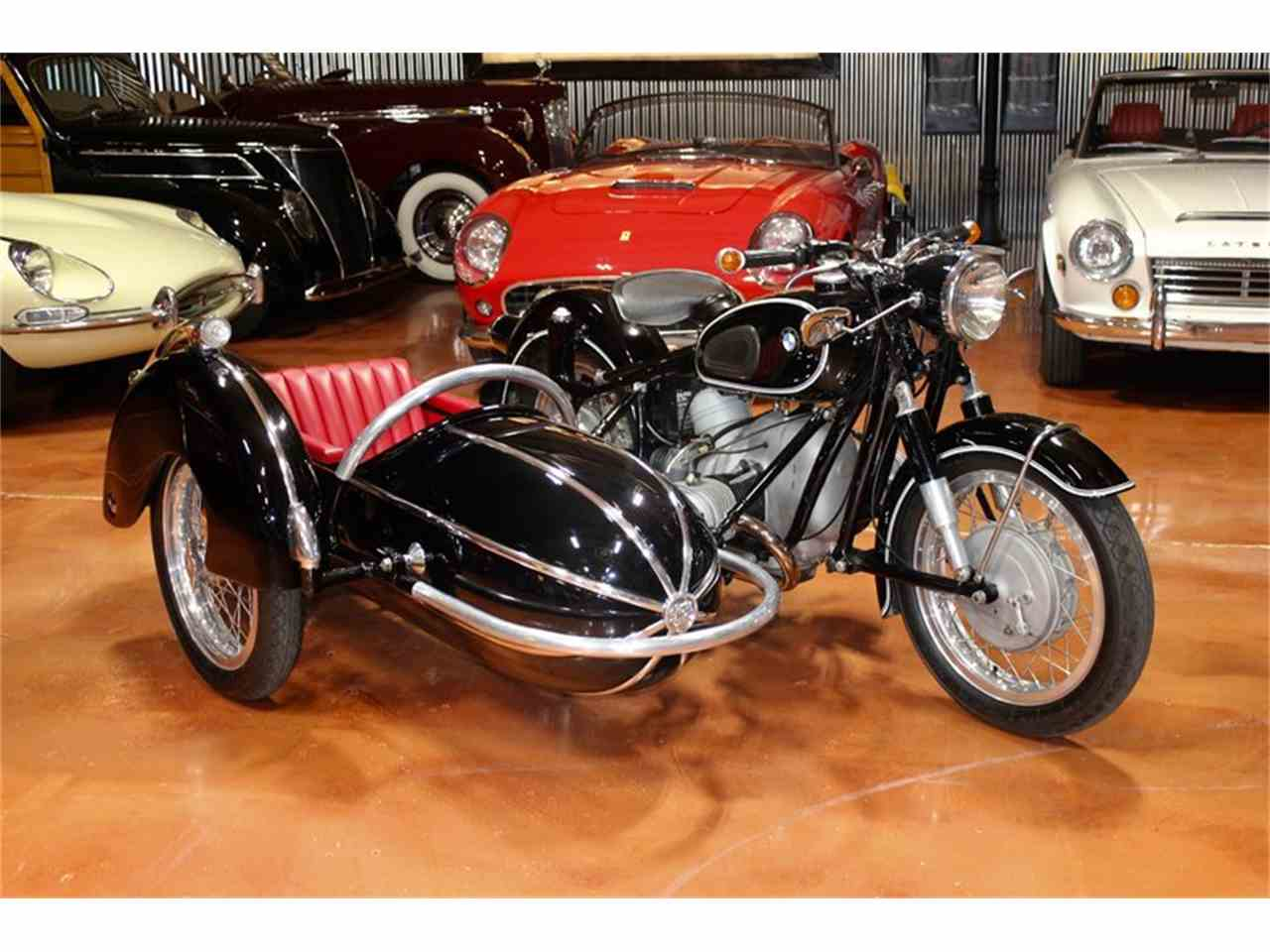 Large Picture of '65 BMW R60 located in Arizona Auction Vehicle Offered by EMG - JP7V