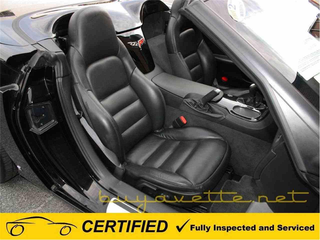 Large Picture of '09 Corvette - JP8Z