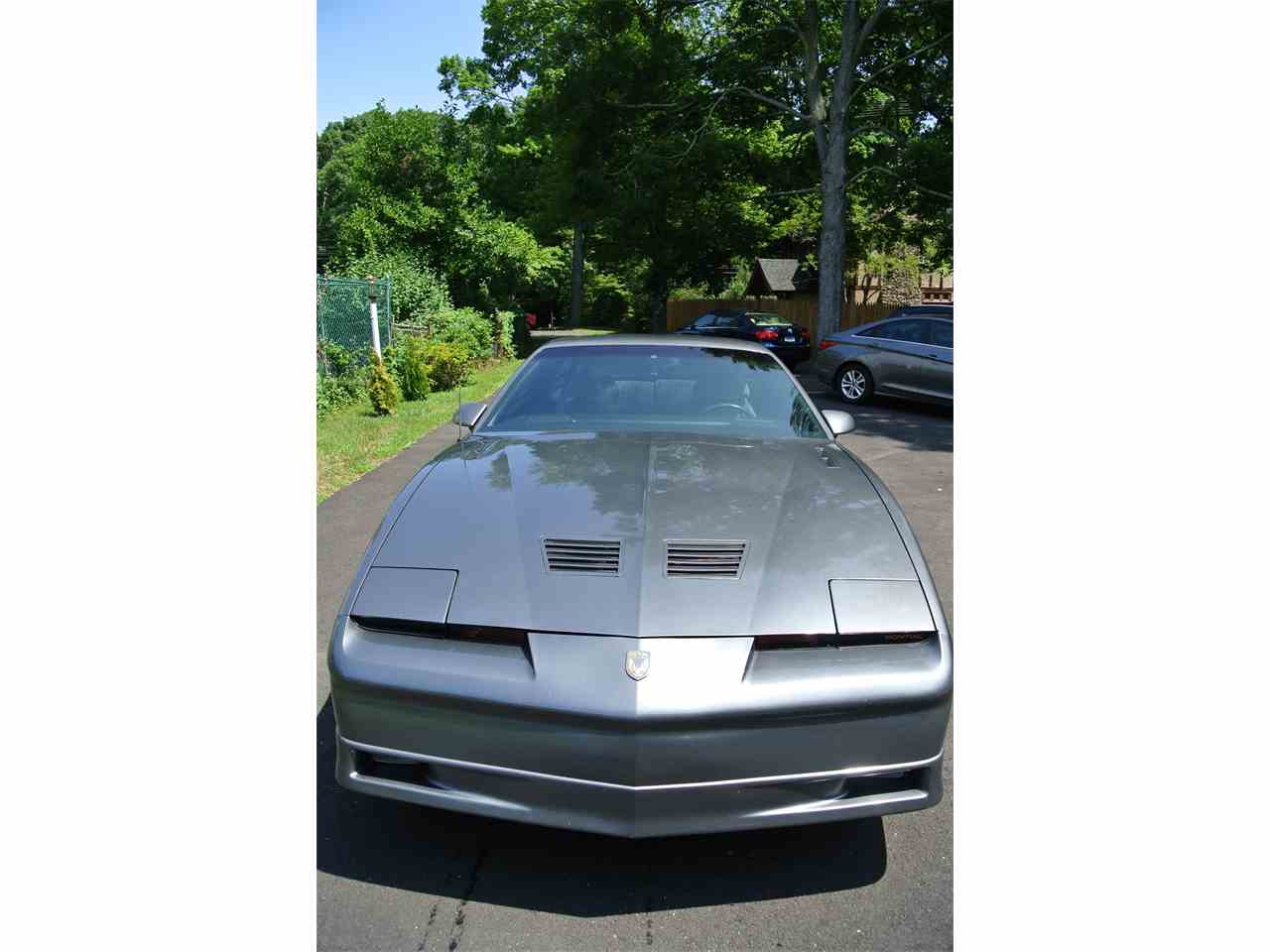 Large Picture of '87 Firebird - JP97
