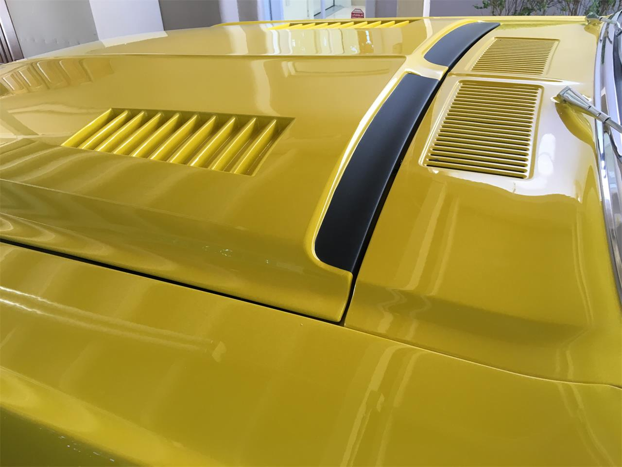 Large Picture of 1968 Ford Mustang located in Scottsdale Arizona - JP9I