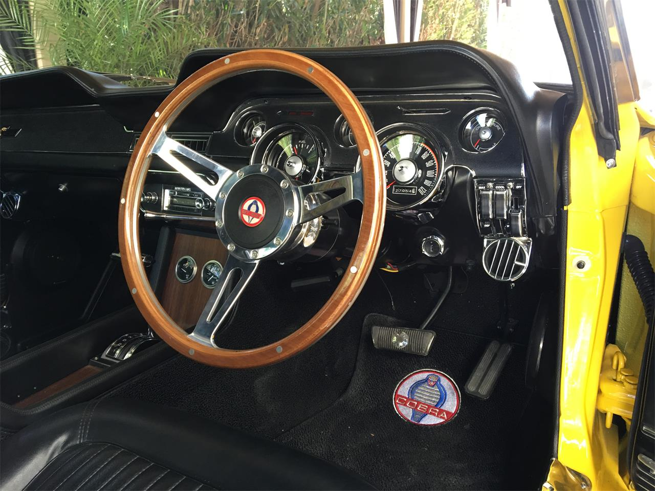 Large Picture of 1968 Ford Mustang - $145,000.00 - JP9I